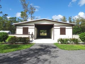 13161  Casey Road (Seasonal Barn Rental) For Sale 10643559, FL