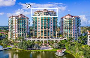 3620  Gardens Parkway 1700 For Sale 10643561, FL