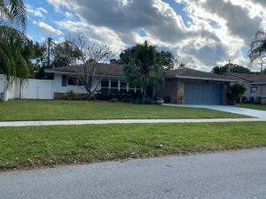 1310 4th Street, Boca Raton, Florida 33486, 3 Bedrooms Bedrooms, ,2 BathroomsBathrooms,F,Single family,4th,RX-10643600