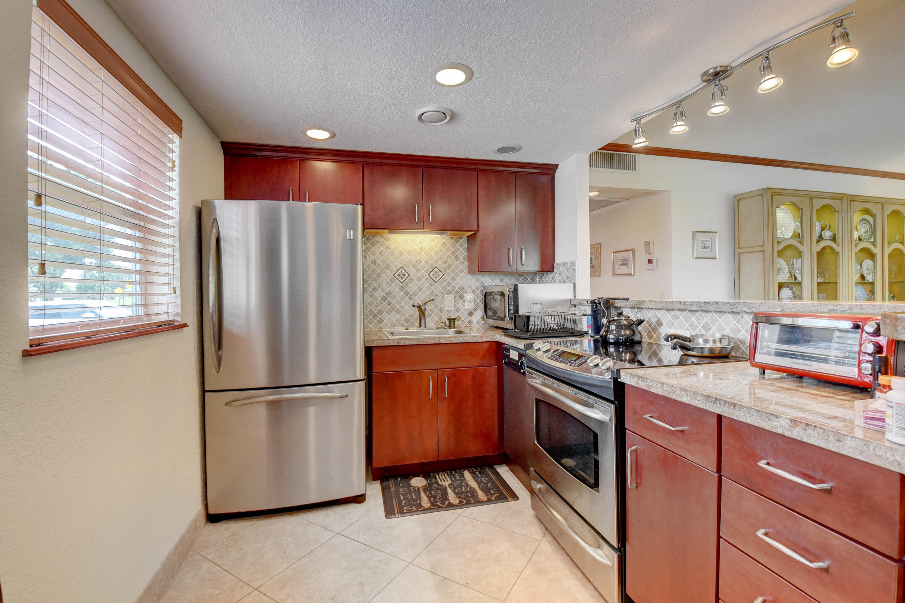 Home for sale in KINGS POINT FLANDERS CONDOS Delray Beach Florida