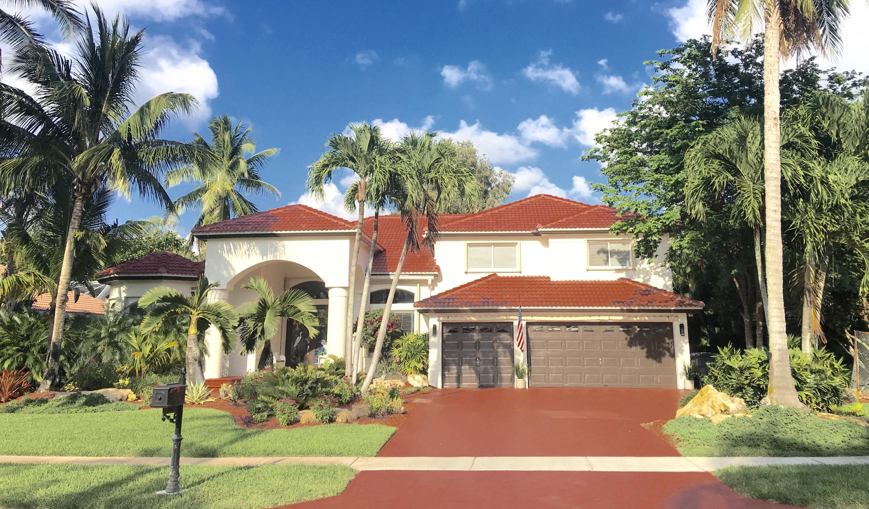 Home for sale in Binks Forest The Preserve Wellington Florida