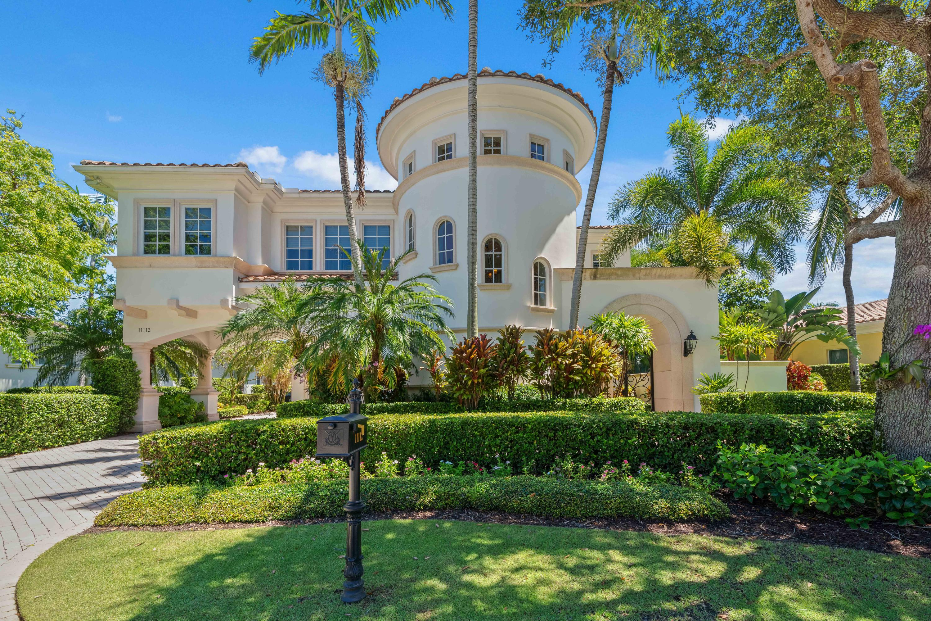 11112 Green Bayberry Drive, Palm Beach Gardens, Florida 33418, 4 Bedrooms Bedrooms, ,4.2 BathroomsBathrooms,A,Single family,Green Bayberry,RX-10643868