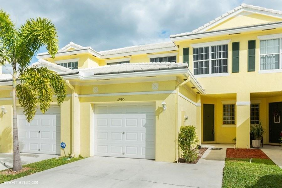 Home for sale in LANTERN KEY Lake Worth Florida