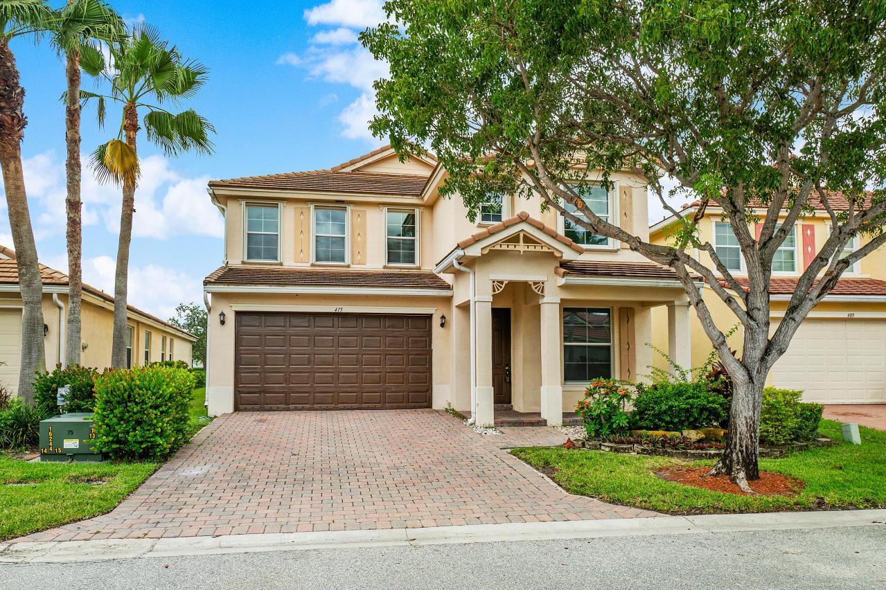 415 Mulberry Grove Road Royal Palm Beach, FL 33411