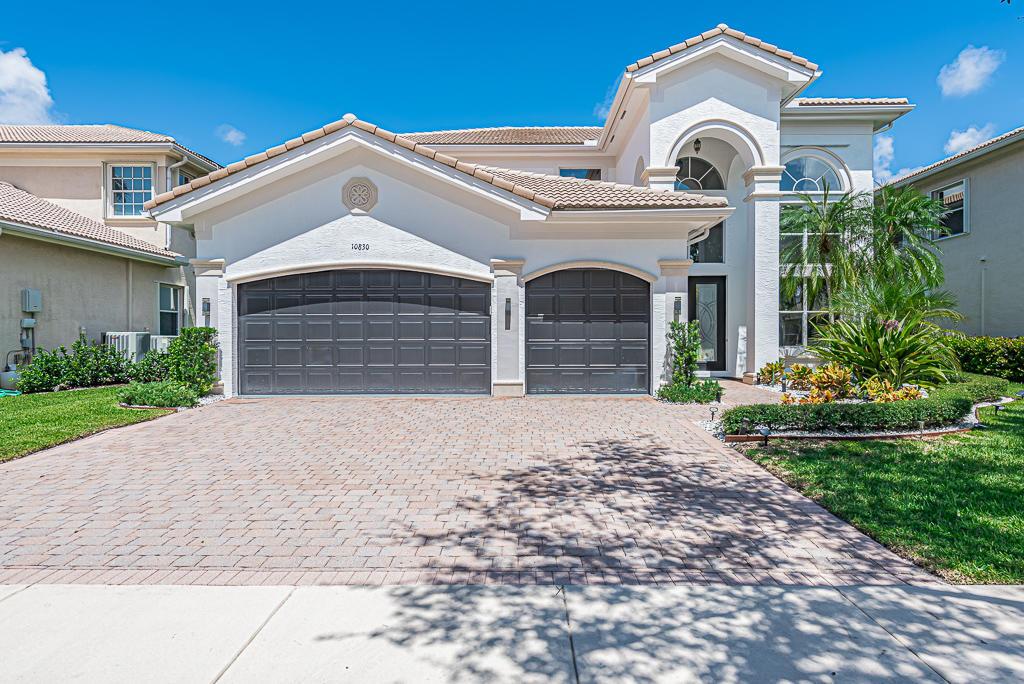 10830 Sunset Ridge Circle Boynton Beach, FL 33473