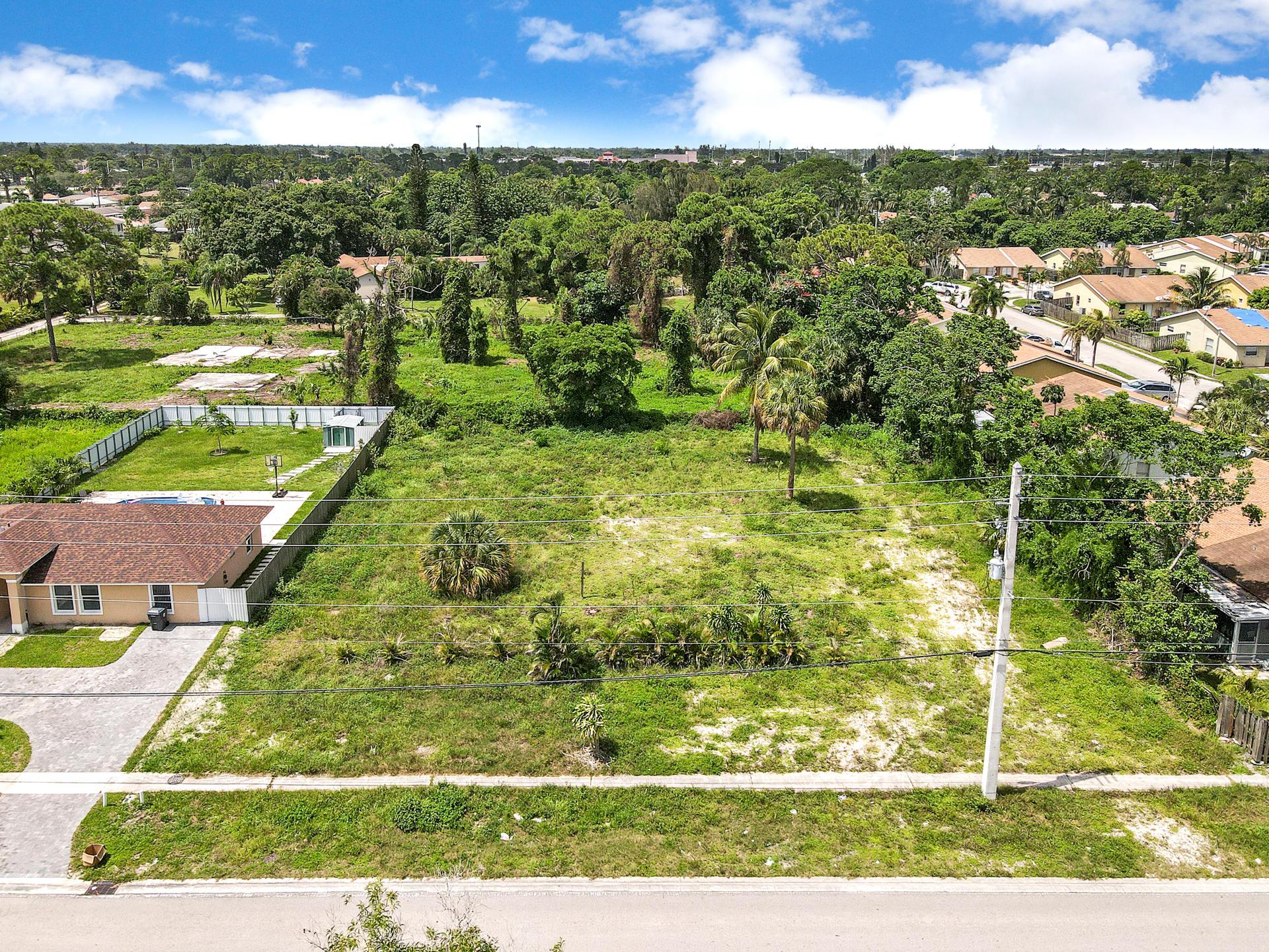 4814 Bowman Street Greenacres, FL 33463