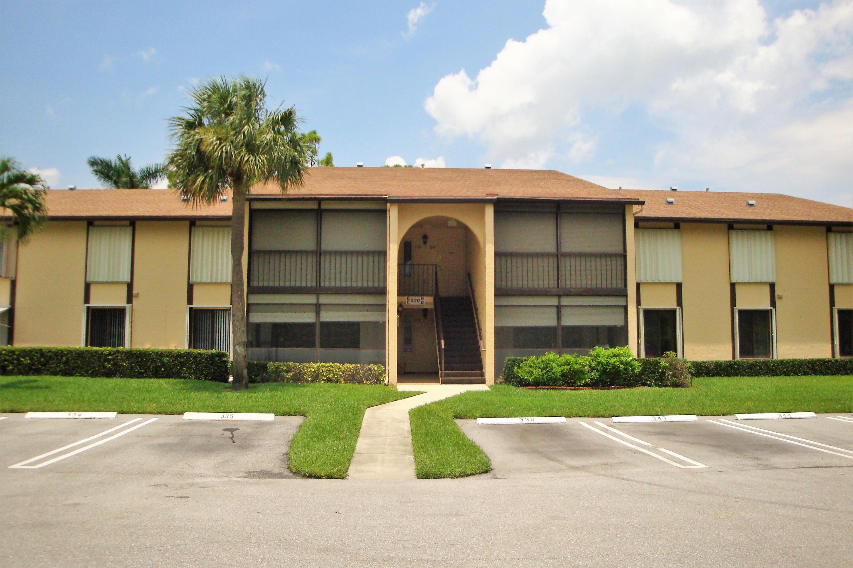 Home for sale in Pine Ridge North Bldg Iv Condo Greenacres Florida