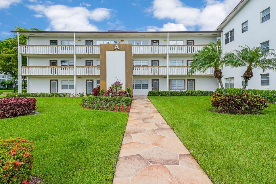 9 Mansfield A Boca Raton, FL 33434