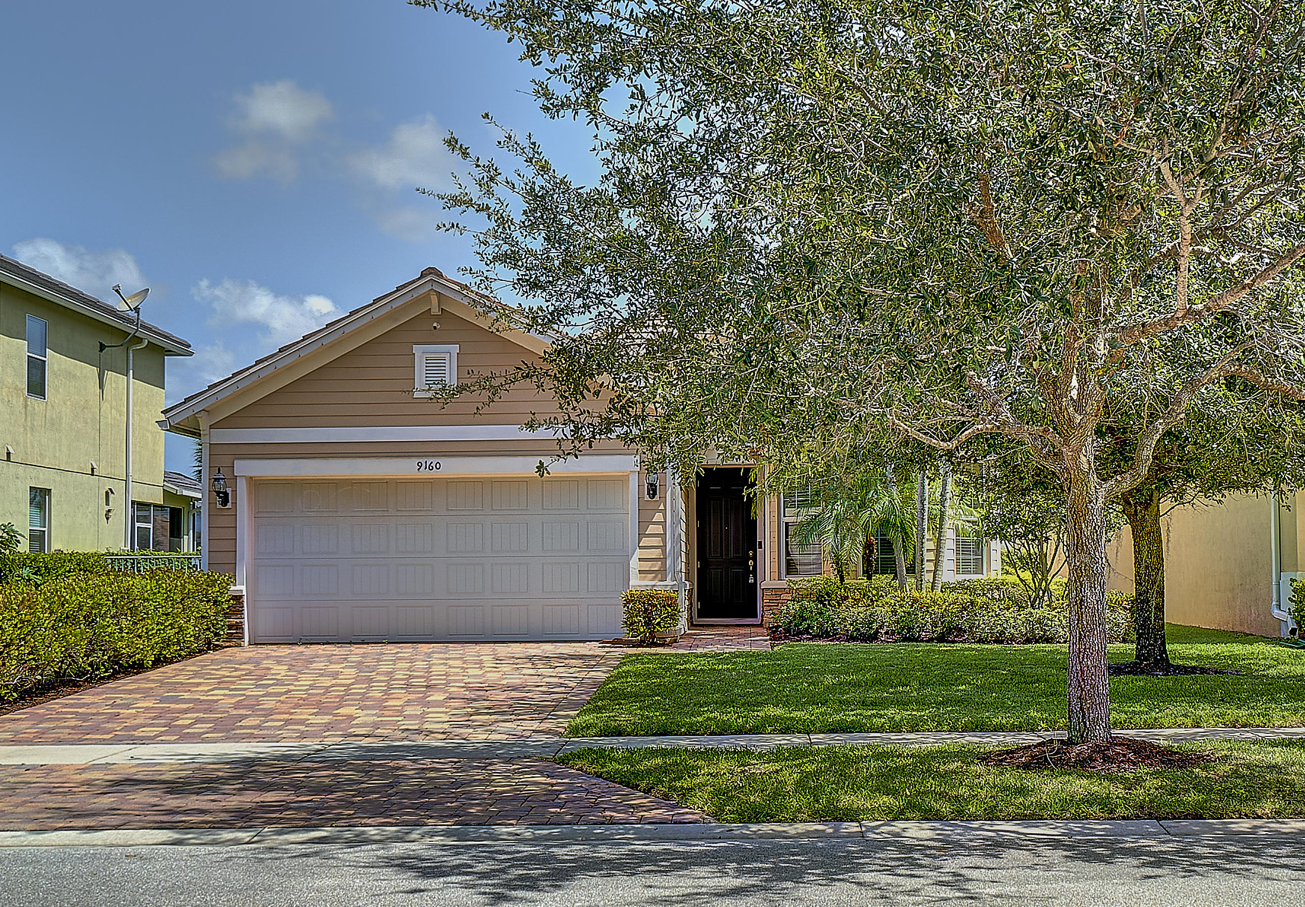 Home for sale in LADERA PUD Lake Worth Florida