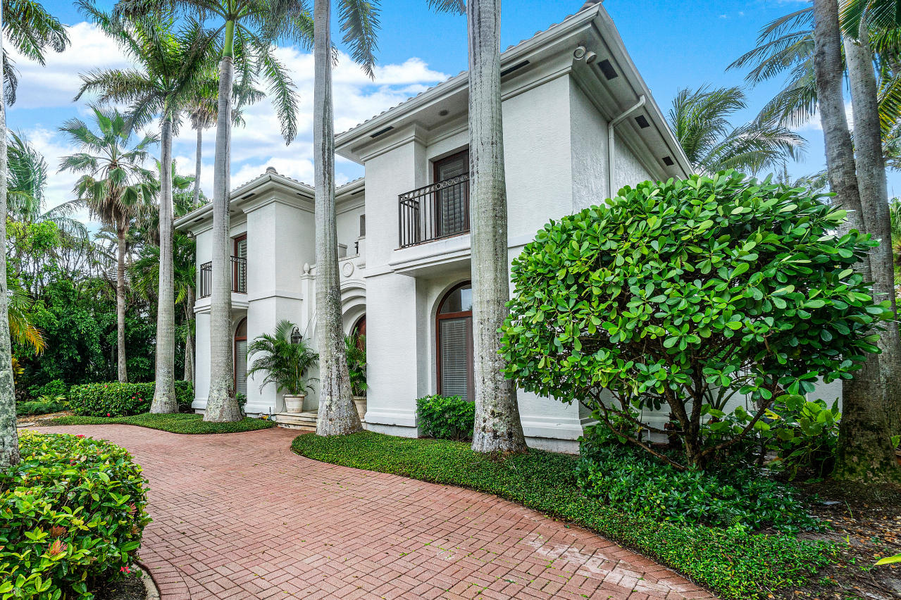 Home for sale in EDEN PROPERTIES Palm Beach Florida