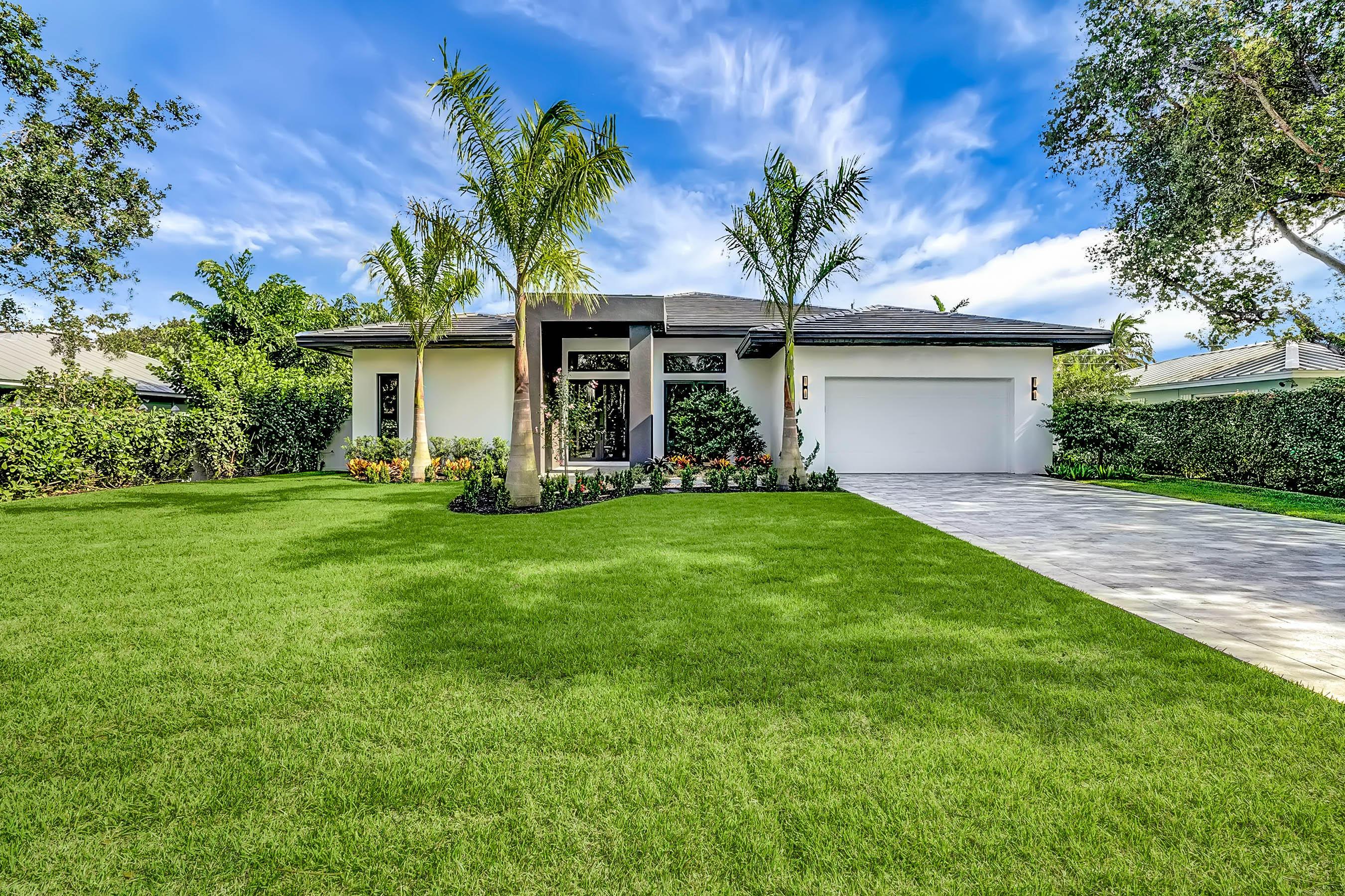 1405 NE 4th Avenue  Boca Raton, FL 33432