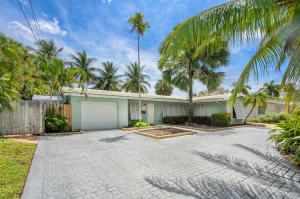 4730 NE 22nd Avenue  For Sale 10643457, FL
