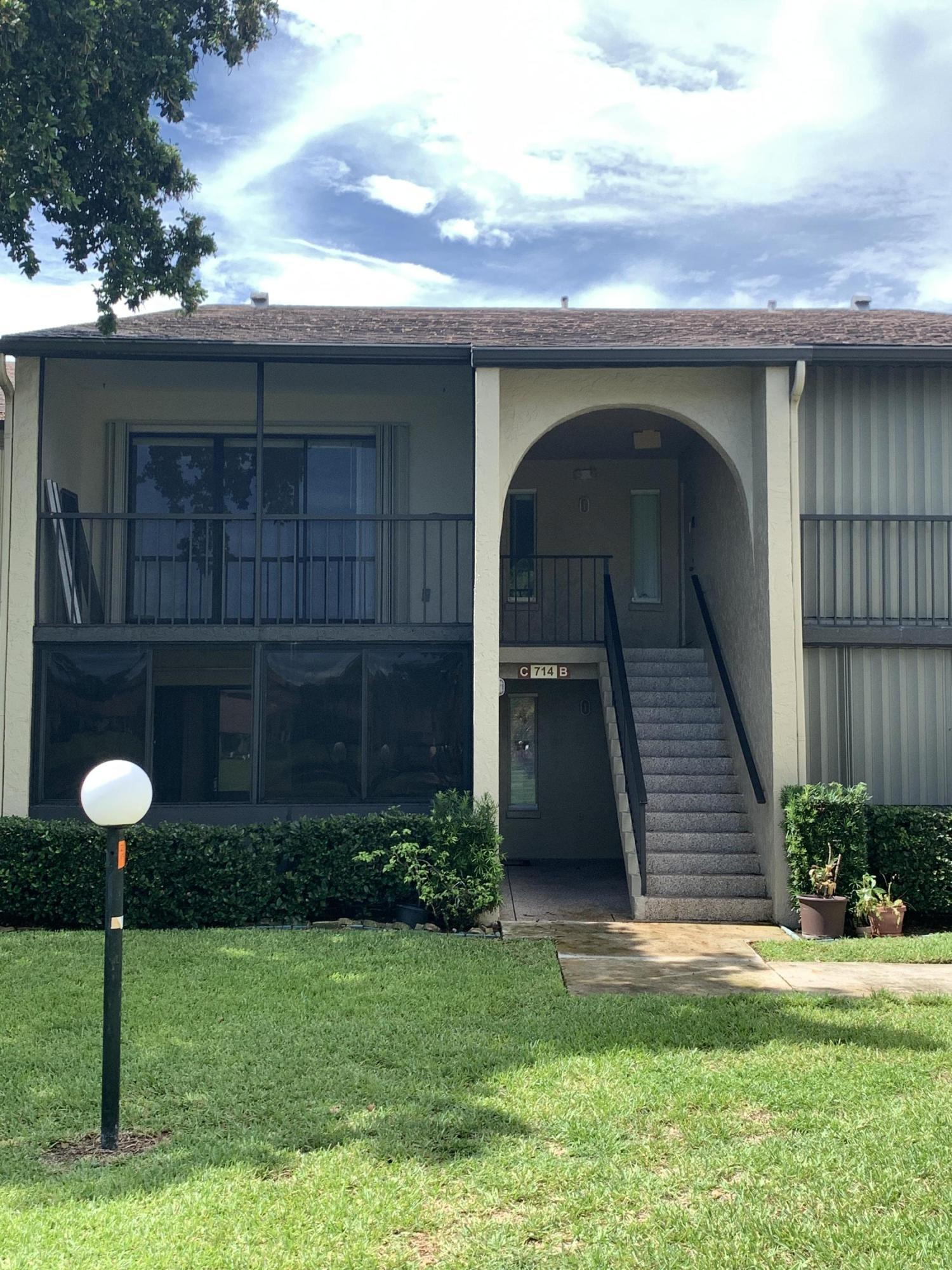 Home for sale in PINE RIDGE NORTH III Greenacres Florida