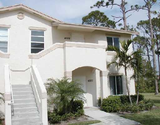 Home for sale in OAK TERRACE CONDO Greenacres Florida