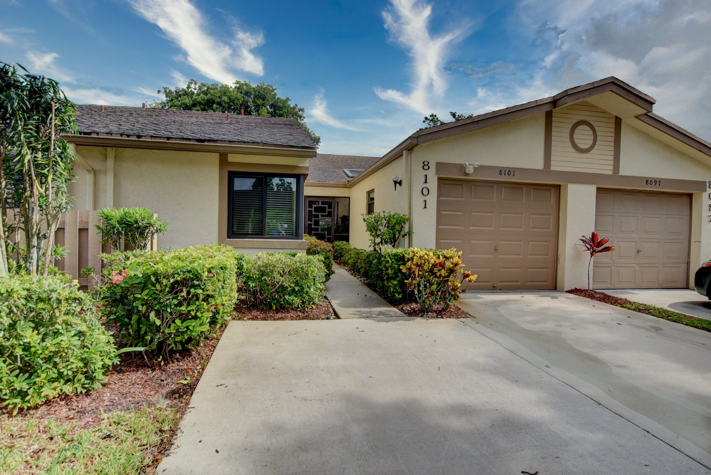 Home for sale in Whisper Walk Boca Raton Florida