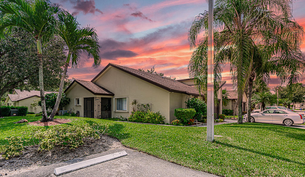 Home for sale in VILLAGE WALK Royal Palm Beach Florida
