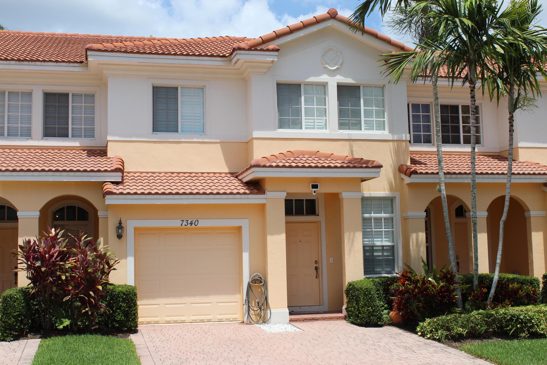 7340 Briella Drive Boynton Beach, FL 33437