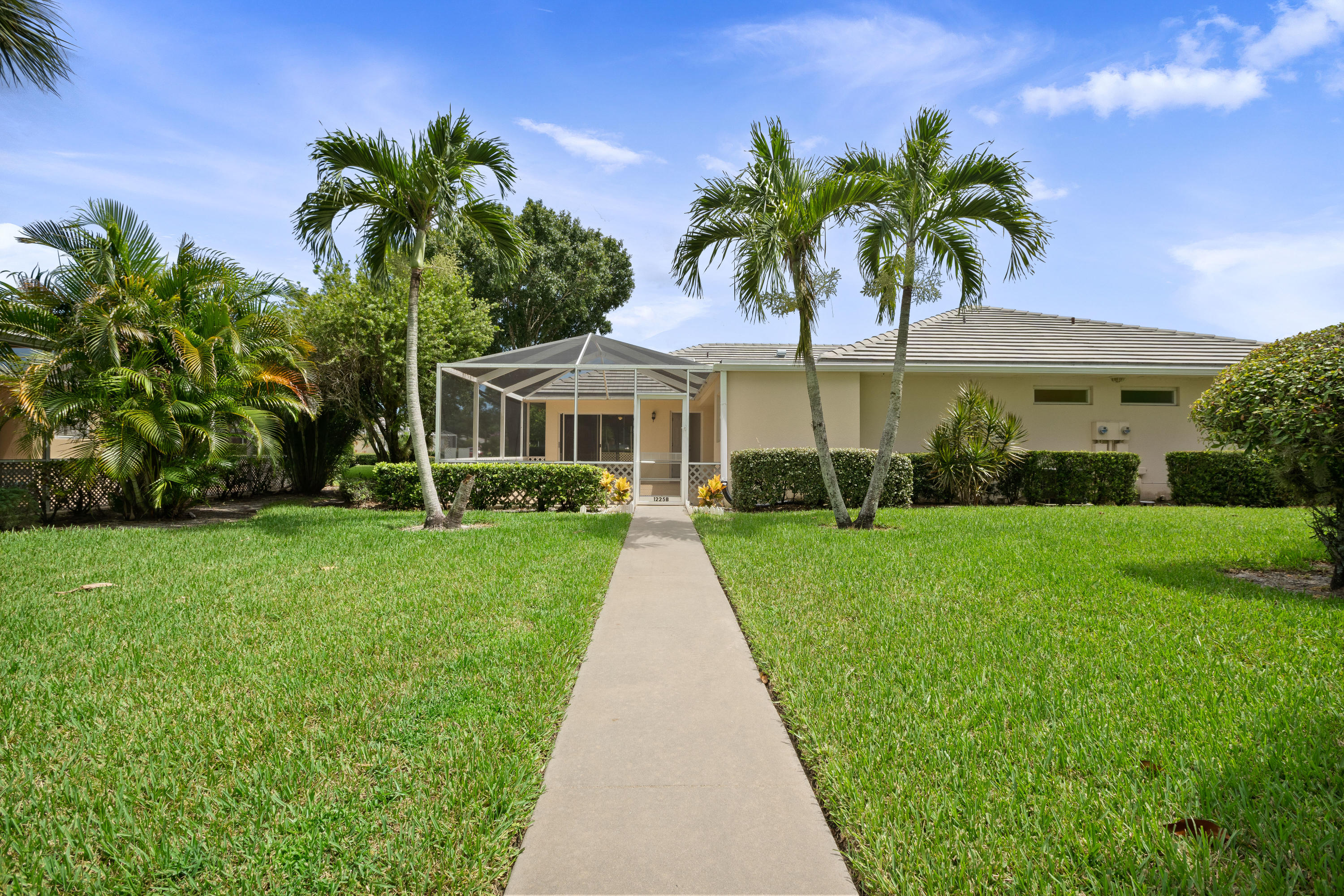 Home for sale in THE LAKES AT ST LUCIE WEST Saint Lucie West Florida