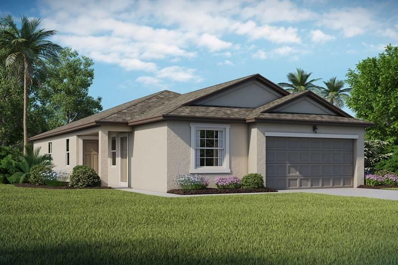 Home for sale in WATERSTONE PHASE ONE Fort Pierce Florida