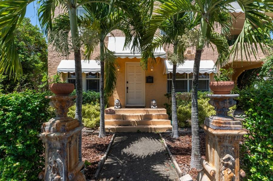Home for sale in The Southend (SoSo) West Palm Beach Florida
