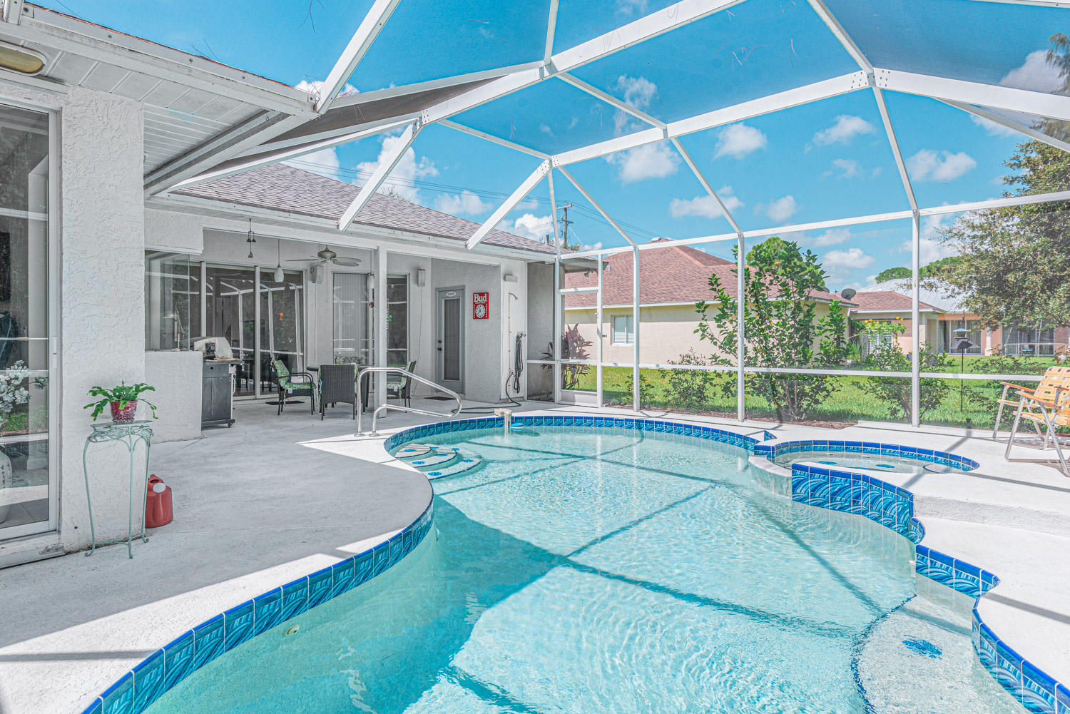 Home for sale in PORT ST LUCIE SECTION 40 Port Saint Lucie Florida