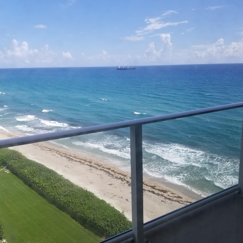 Home for sale in Aquarius Riviera Beach Florida