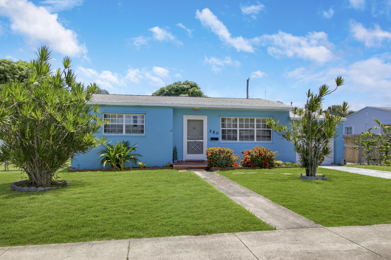 350 Forest Hill Boulevard  West Palm Beach, FL 33405