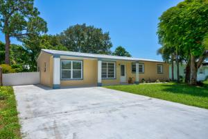 Welcome to a Florida Charm,friendly quaint town of Tequesta. with lower Martin County taxes only area;(you only pay  for County taxes). just North of Jupiter,4 bedroom, 2 bath.split floor plan. large master bedroom, fresh painted in/out , fully renovated,Hurricane shutters,  newer  metal roof(1 year old). Fully fenced spacious  back yard, plenty space for pets. No HOA. No restrictions. Bring your toys, boat, truck, RV.  Waking distance to the local beach and near bars,restaurants, shop centers, Jonathan Dickison Park etc.  and much more . It wont last long!!!