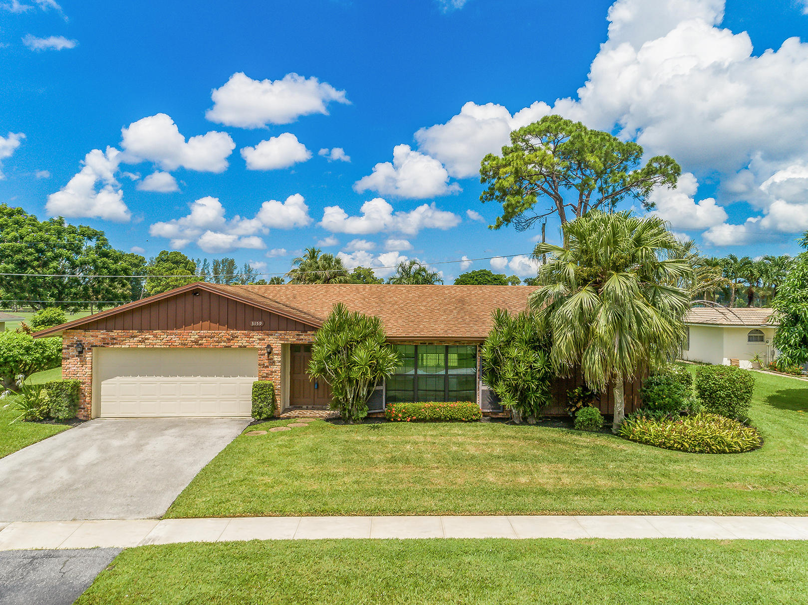 Home for sale in Palm Beach National Lake Worth Florida