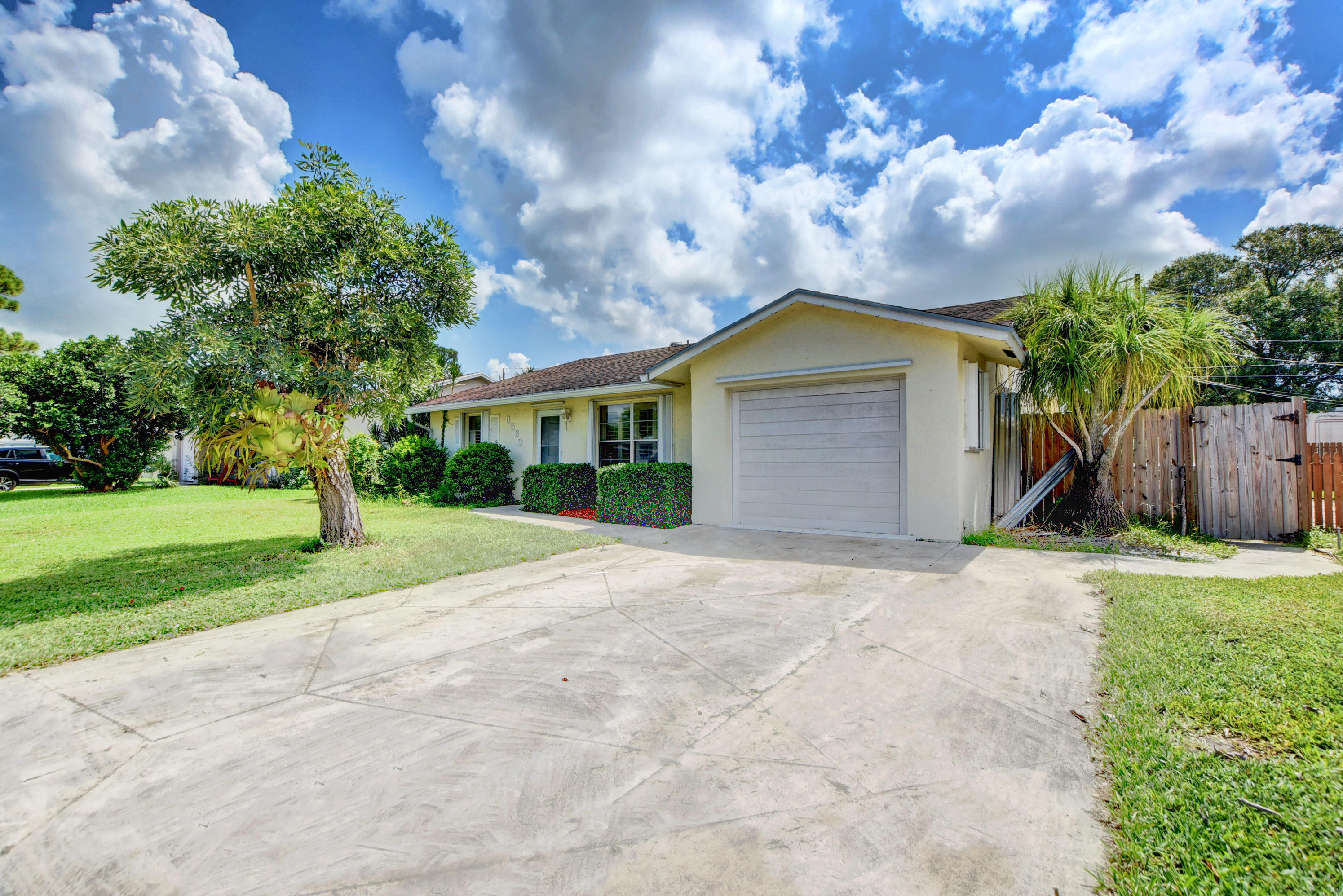 Home for sale in HARWICH COURTS Greenacres Florida