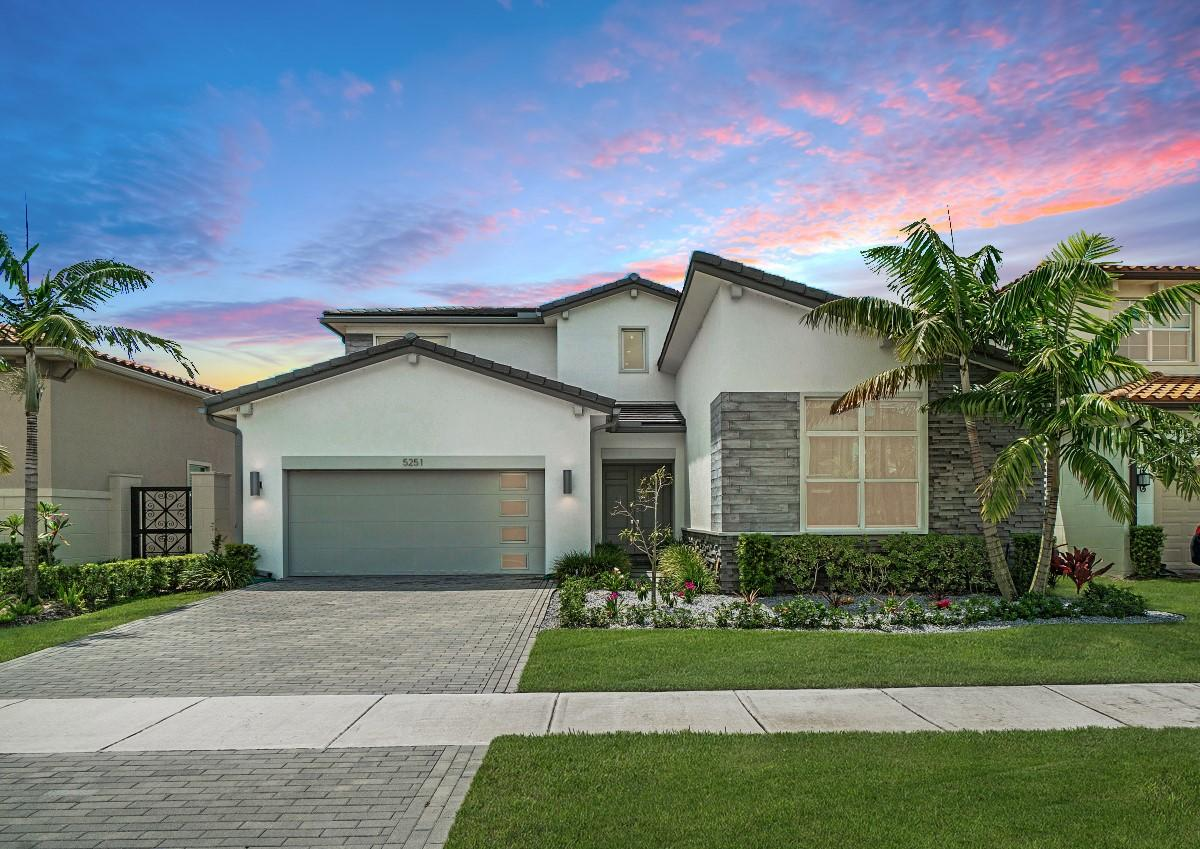 5251 Beland Drive Lake Worth, FL 33467