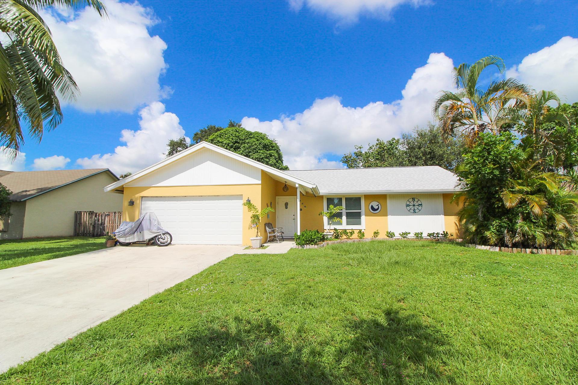 152 Sevilla Avenue Royal Palm Beach, FL 33411