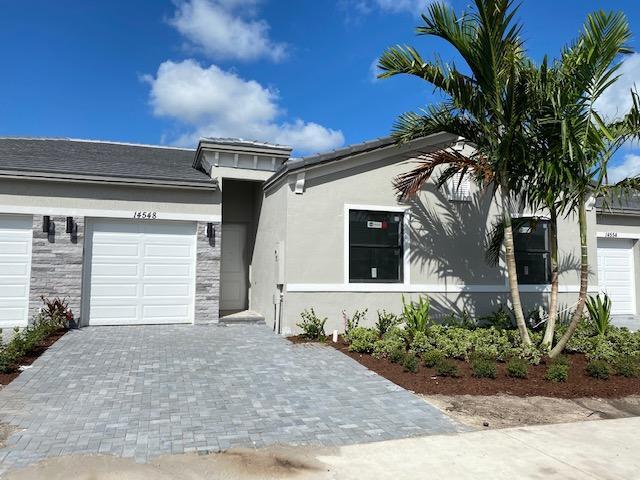 14548 Crawford Brook Lane 154  Delray Beach, FL 33446