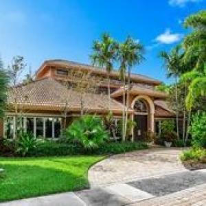 7798 NE Spanish Trail Court  For Sale 10645391, FL