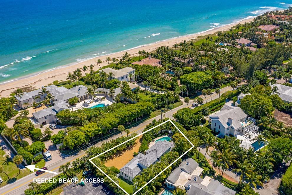3500 Ocean Boulevard, Gulf Stream, Florida 33483, 4 Bedrooms Bedrooms, ,3.1 BathroomsBathrooms,Single Family Detached,For Sale,Ocean,RX-10645495