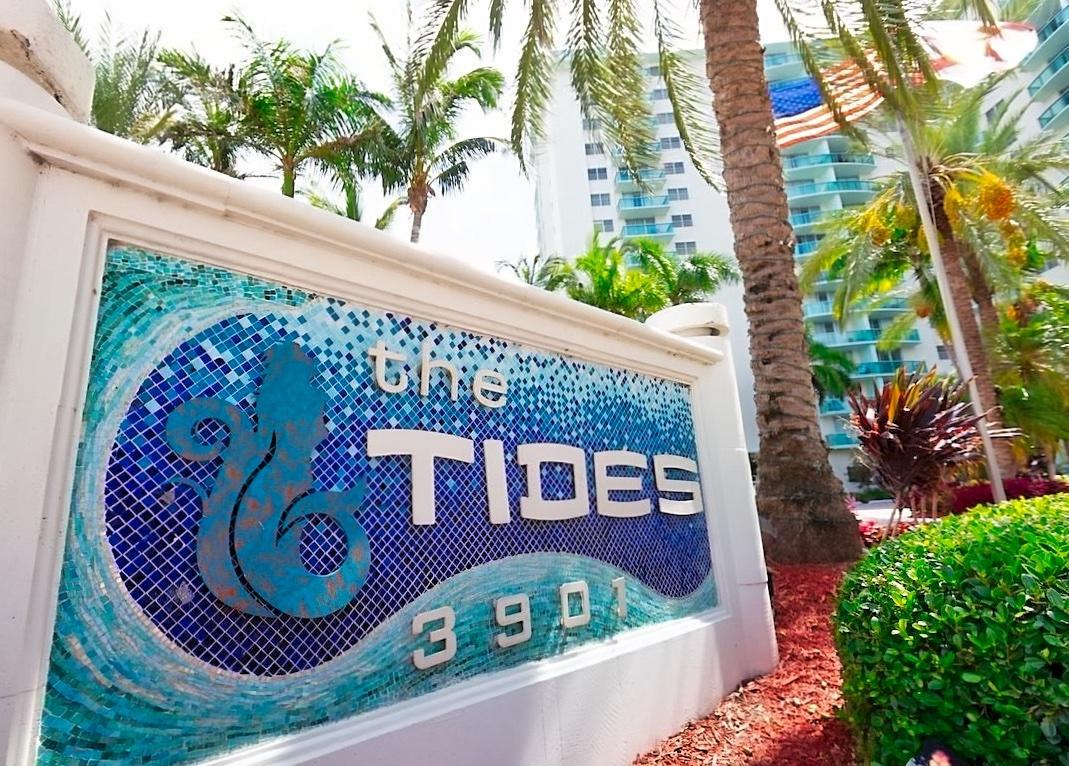 3901 S Ocean Drive 3g Hollywood, FL 33019