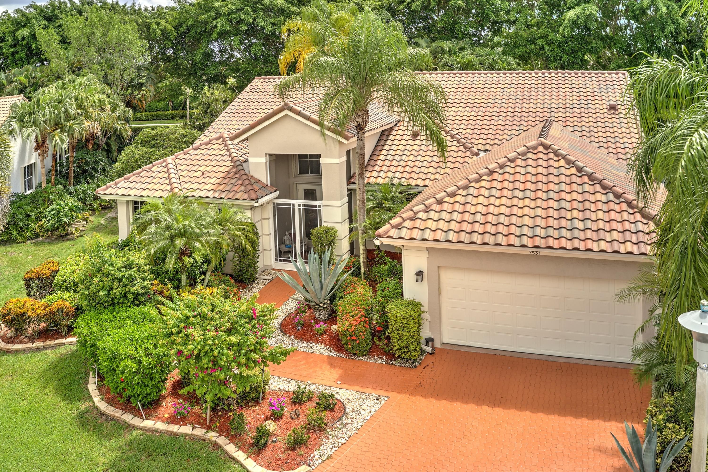 Home for sale in Aberdeen Golf And Country Club Boynton Beach Florida