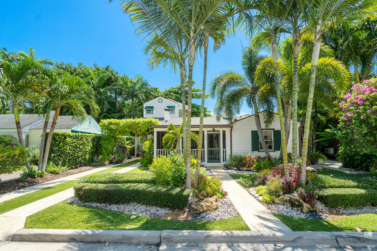Home for sale in Marina Historic District Delray Beach Florida