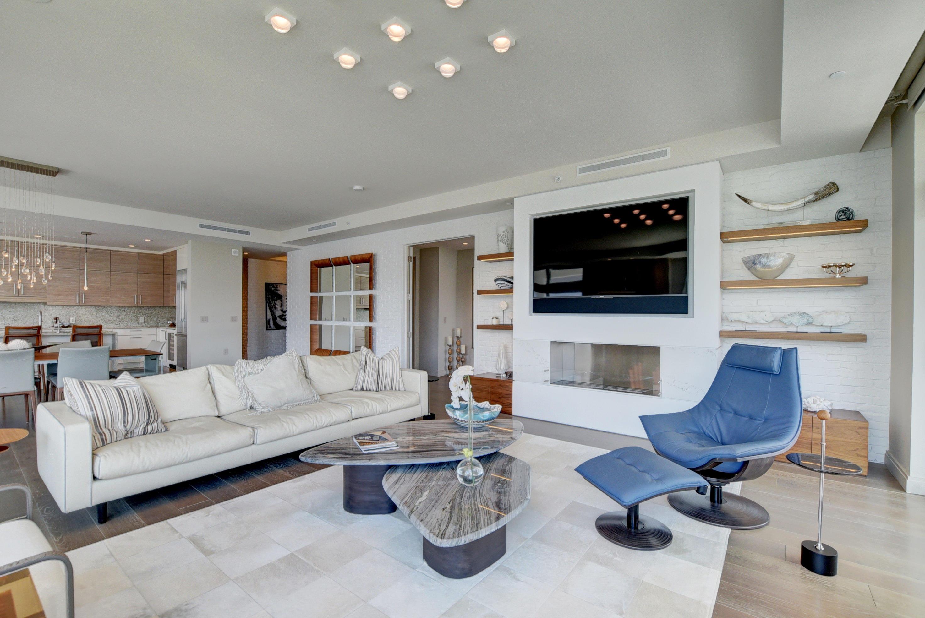 Home for sale in 3200 SOUTH OCEAN A SEAGATE CONDO Highland Beach Florida