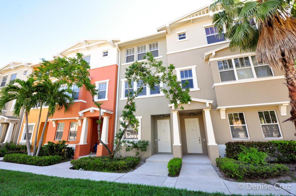Home for sale in Cityside Condomimium West Palm Beach Florida