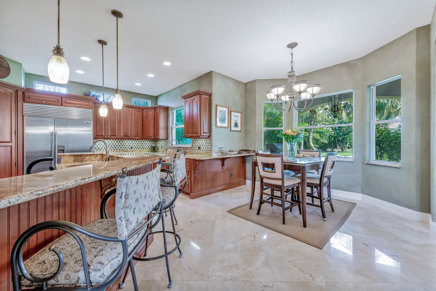 14235 Equestrian Way-large-016-23-Kitche
