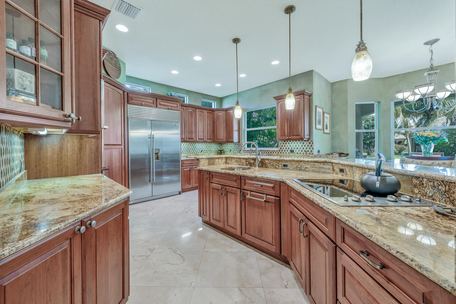 14235 Equestrian Way-large-017-26-Kitche