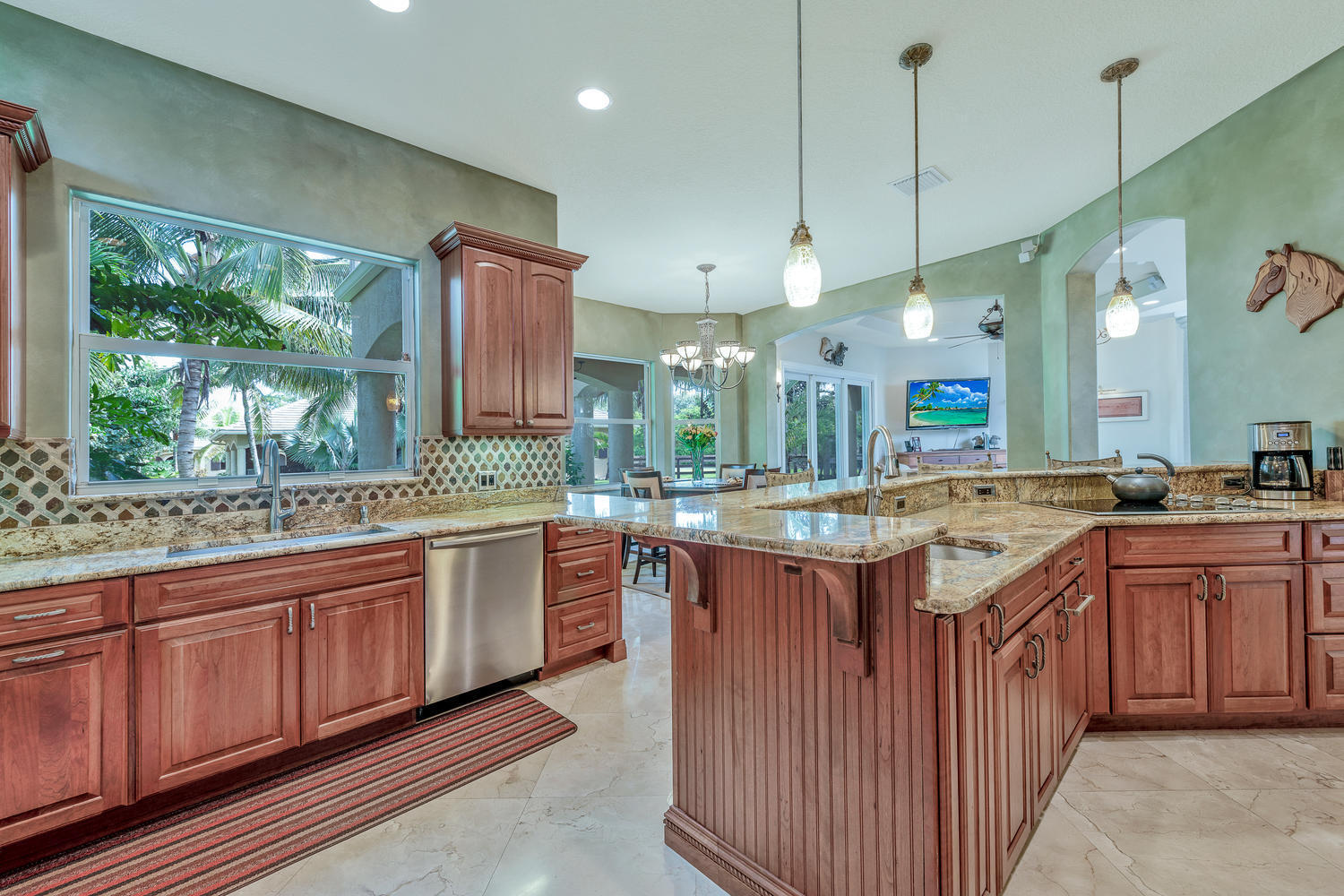 14235 Equestrian Way-large-018-44-Kitche