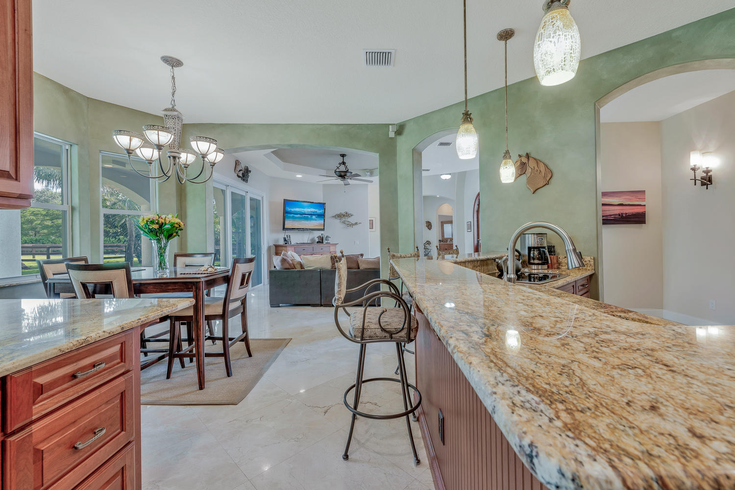 14235 Equestrian Way-large-019-16-Kitche