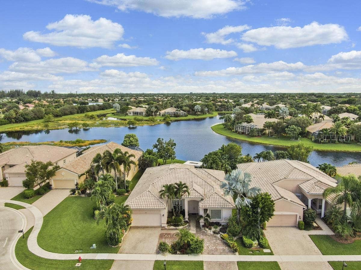 6621 Boticelli Drive Lake Worth, FL 33467
