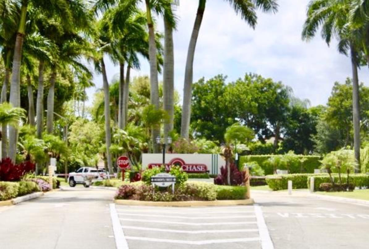 5330 Palmetto Palm Court B Boynton Beach, FL 33437 photo 30