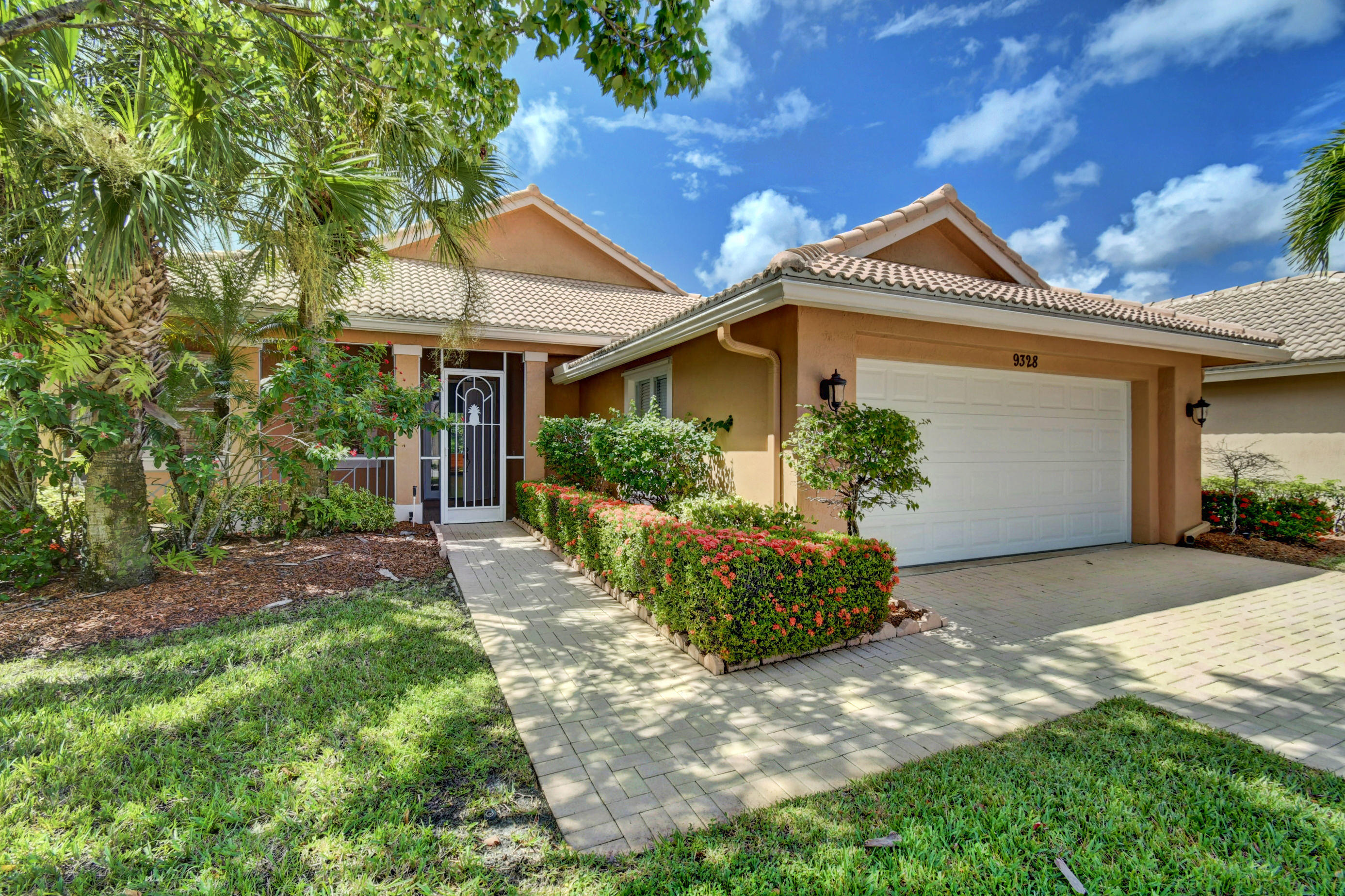 Home for sale in BAYWINDS RPD 5 West Palm Beach Florida