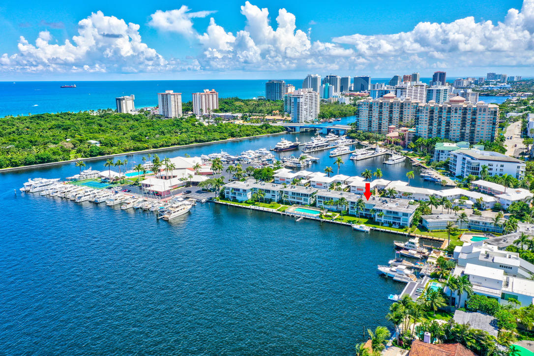 Home for sale in Sunrise Bay Club Fort Lauderdale Florida