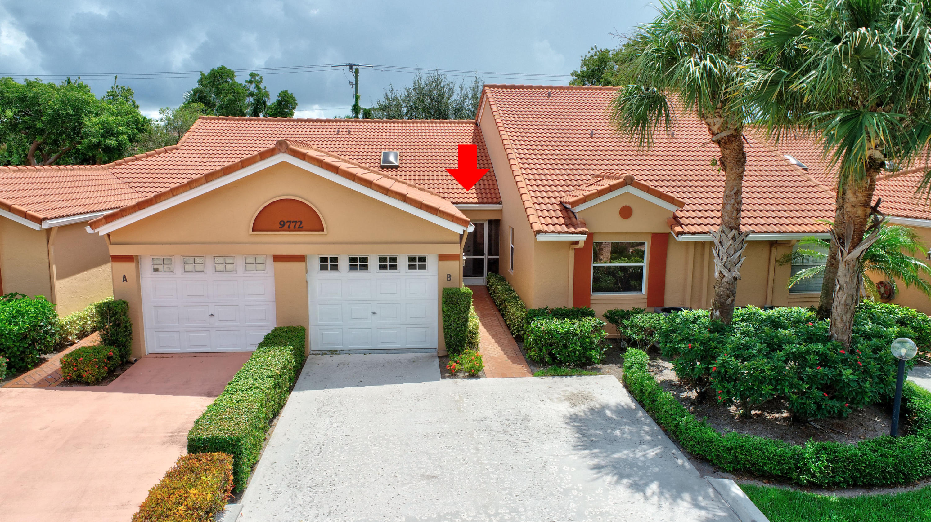 9772 Summerbrook Terrace B Boynton Beach, FL 33437 photo 27
