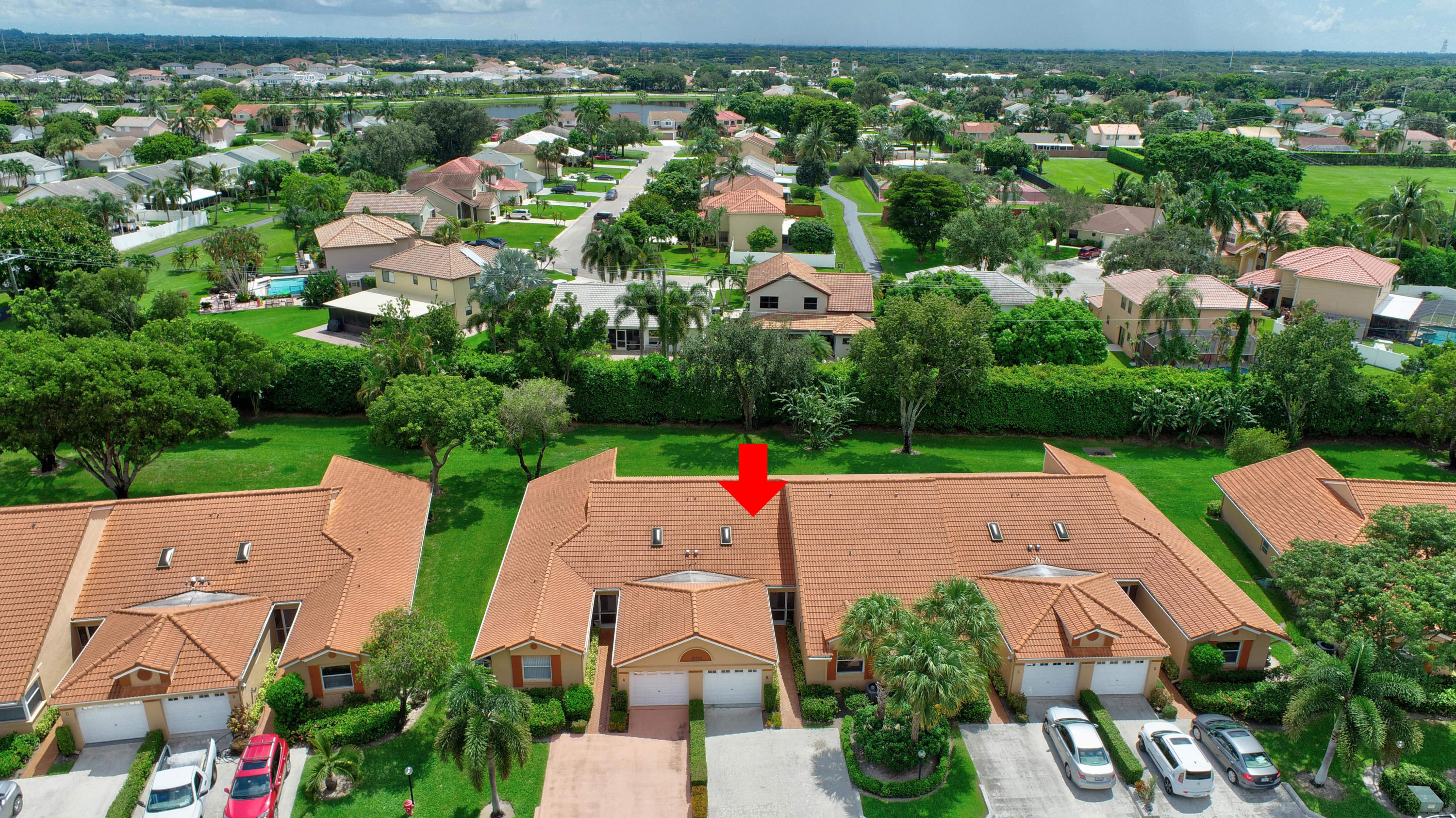 9772 Summerbrook Terrace B Boynton Beach, FL 33437 photo 29